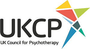 Home. UKCP registered logo